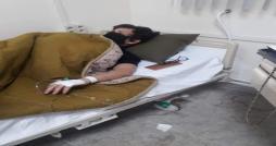 Samia Abbou admise à l'hôpital militaire pour recevoir les soins nécessaires