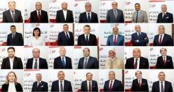 Présidentielle : Qui s'occupent des campagnes électorales des 26 candidats ?