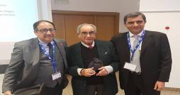 Amor Chadli, Hassen El Gharbi et Chadli Dziri honorés par la Société Tunisienne des Sciences Médicales