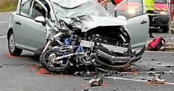 Cinq personnes mortes dans un accident à Souassi