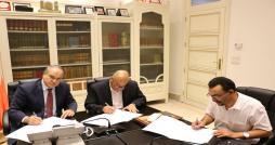 Education: accord pour la régularisation de la situation de 1300 suppléants