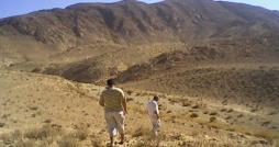 Gafsa : La famille d'un berger égorgé par Daesh bloque la route