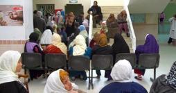 La galère d un vieux couple dans un hôpital de Tunis: Pas de Rendez-vous avant 2019 !