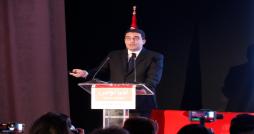 Azzabi: Le parti Tahya Tounes n a rien à voir avec le récent voyage de Chahed à Paris