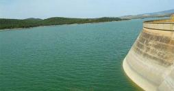 Le taux de remplissage des barrages tunisiens atteint les 65%, selon A. Rabhi