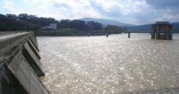Les barrages enregistrent un taux de remplissage de 83%