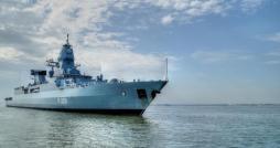 A qui est destiné le matériel militaire arraisonné au port de Sfax?
