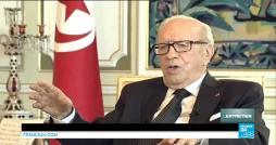 BCE : Si Ben Ali veut revenir, il doit se soumettre aux lois du pays