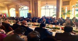 BCE : L'obstruction du processus politique en Libye a eu des conséquences lourdes