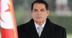 Les avoirs de l ancien président Ben Ali en Suisse gelés pour une année supplémentaire