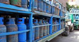 Les distributeurs de bouteilles de gaz domestique décident de géler leurs activités