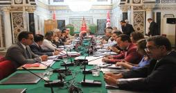 Commissions parlementaires: la part du lion à Nidaa et Ennahdha