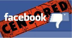 Facebook, le masque est tombé