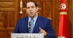 Youssef Chahed délègue ses fonctions de chef du gouvernement à Kamel Morjane