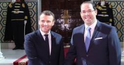 Youssef Chahed renonce à sa deuxième nationalité