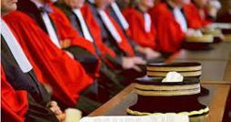 Les activités du Conseil supérieur de la magistrature menacées d arrêt