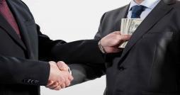 Lutte contre la corruption: Nouvelle liste de 6 contrebandiers et 15 cadres inculpés