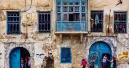 «Dar el bey» à Hammam Lif: des occupants utilisent des «boucliers humains» pour empêcher leur évacuation
