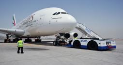 Le Groupe Emirates publie ses résultats du premier semestre 2018-2019