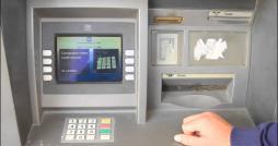 Kasserine: Six distributeurs automatiques de billets saccagés