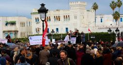 Grève de deux jours des enseignants universitaires