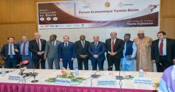 Forum économique tuniso-béninois : Vers un développement considérable des échanges