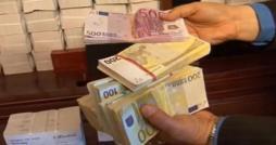 Les avoirs nets en devises continuent leur dégringolade