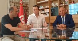 Sami Fehri finalise l'acquisition de 49% des actions de la chaine Attassia