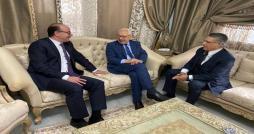 Qalb Tounes va-t-il remplacer Ennahdha dans le gouvernement?
