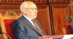 Rached Ghannouchi n a pas attrapé le coronavirus !