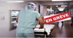 Grève des cliniques privées, ce jeudi 19 octobre