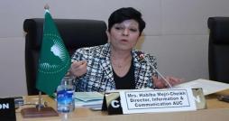 Habiba Mejri Cheikh, nouvelle conseillère de Mechichi chargée de l'information et de la communication