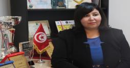 Hayet Amri réintègre la liste d'Ennahdha à Sidi-Bouzid