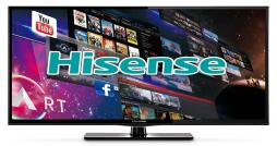 La marque de TV HISENSE fait son entrée en Tunisie