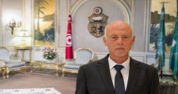 Le président élu Kaïs Saïed, appelle au respect des journalistes et des médias.