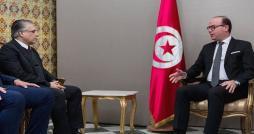 Fakhfakh qualifie sa rencontre avec Karoui de positive..Et « Qalb Tounes » confirme qu'il n'accordera pas sa confiance au gouvernement