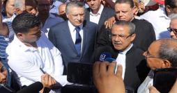 La demande de libération de Nabil Karoui rejetée par  la justice