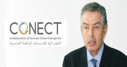 Le président de la Conect: La Loi de Finances est devenue une opération comptable