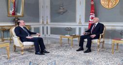 Les relations entre le gouvernement et l'ARP au menu de la rencontre Saïed- Fakhfakh