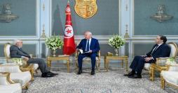 Kaïs Saïed à Ghannouchi et Chahed : de deux choses l'une la confiance ou la dissolution