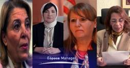 Remaniement : Un gouvernement anti-femmes, débarrassé des proches de Kaïs Saïed