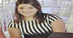 La jeune médecin Mariem Kchaou ravie à la fleur de l'âge