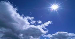 Météo: températures en baisse lundi 23 Juillet 2018