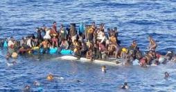 Drame migratoire, terrorisme et une jeunesse en perte de repères