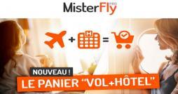 MisterFly : La Tunisie est actuellement la 2ème destination touristique la plus vendue