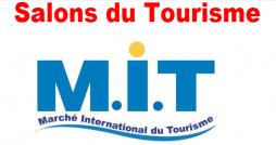 Salons du Tourisme : 26 ème édition au Parc des expositions du Kram