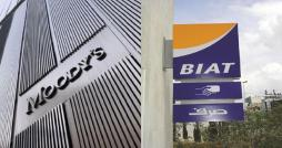 Moody's relève la perspective de la BIAT