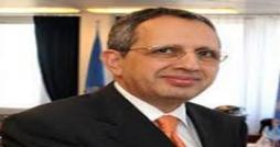 Le nouveau Représentant de la Tunisie auprès des Nations Unies présente ses lettres de créance