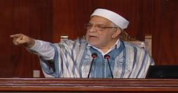 ARP: Violent clash entre Mourou et le député Imed Ouled Jibril (Vidéo)