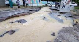 Takelsa : Un homme meurt emporté par les eaux